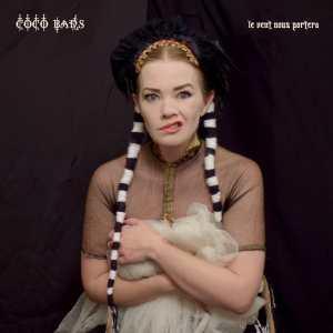 Coco Bans - Le Vent Nous Portera ARTWORK musique