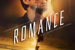 ROMANCE d'Hervé Hadmar affiche série télé