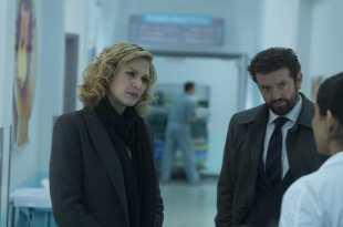 Motive : le mobile du crime saison 2 image série télé