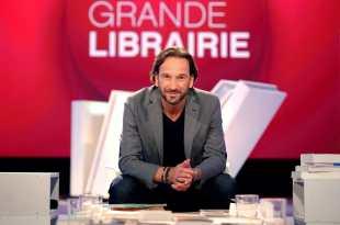 LA GRANDE LIBRAIRIE photo littérature