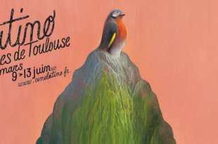 Cinélatino, Rencontres de Toulouse 2021 affiche cinéma
