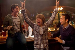 [BLU-RAY] <i>21 & Over</i> (2013), attention film cuite ! / carefull, wasted movie! 7 image