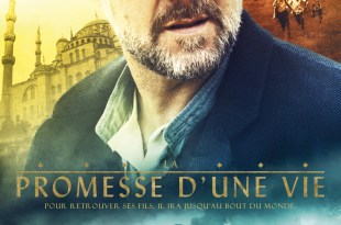 "<i>La Promesse d'une vie</i> (2015), du cinéma d'aventure ""old school"" / <i>The Water Diviner</i> (2015), ""old school"" adventure film 11 image"