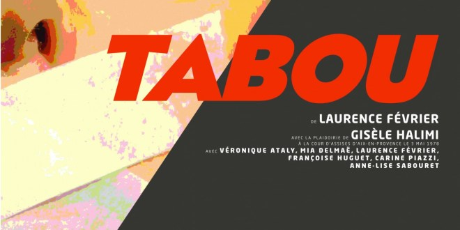 Tabou-affiche