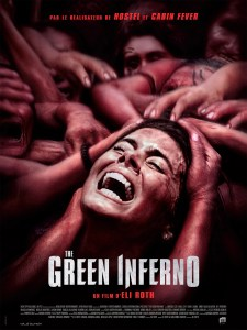 The-Green-Inferno-affiche