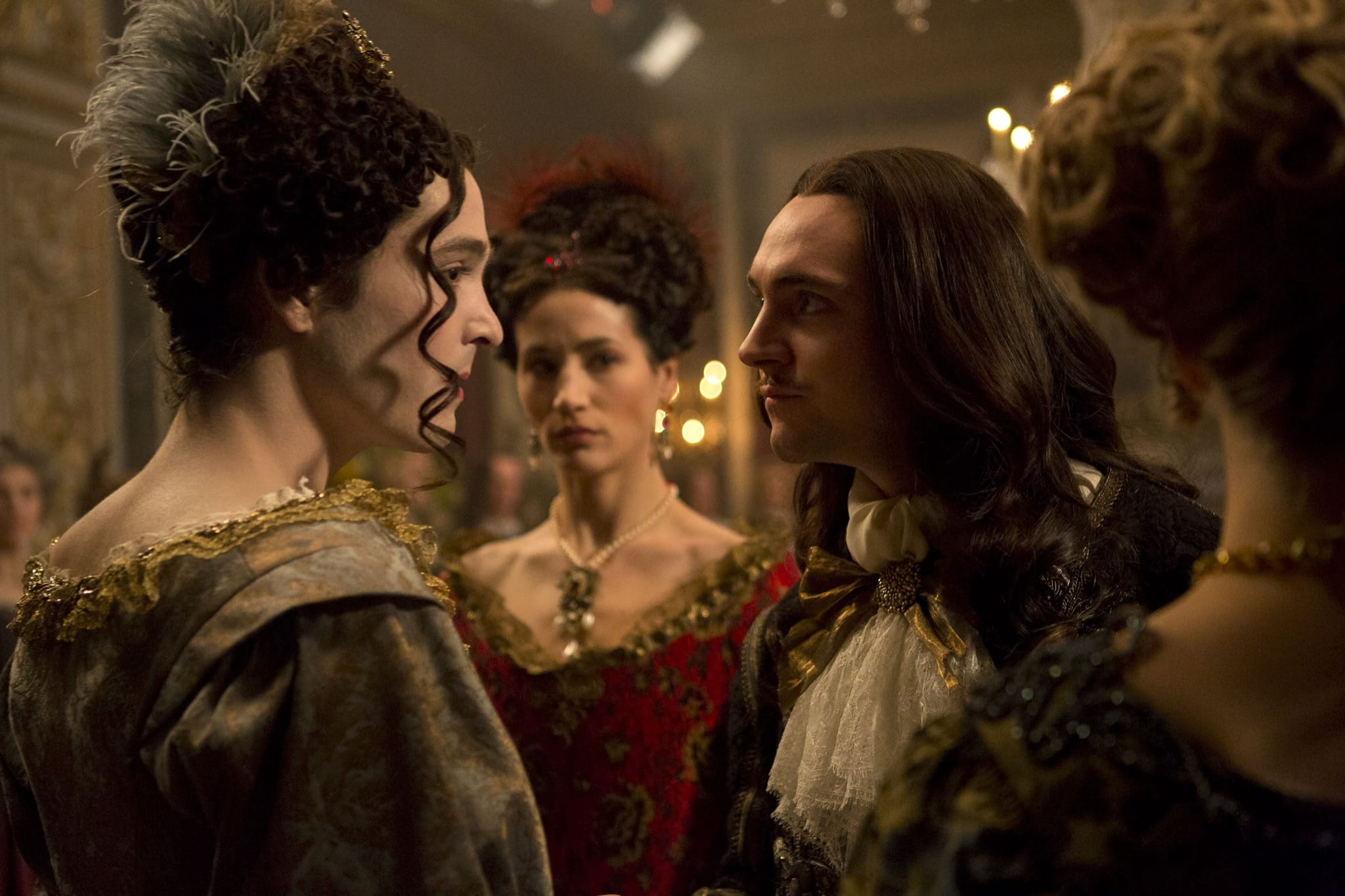 Image result for versailles season 2 review