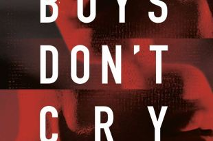 Boys don't cry Compagnie Avant l'Aube affiche
