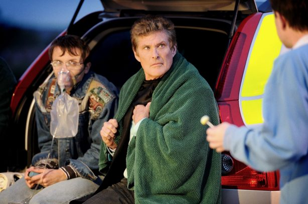 Hoff the Record saison 1 image 3