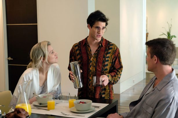 THE ASSASSINATION OF GIANNI VERSACE: AMERICAN CRIME STORY - Episode 1
