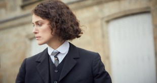 Colette critique photo avis cinema film Keira Knightley