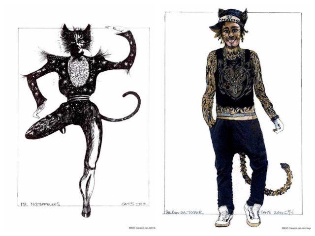 Cats-les-costumes-dessin