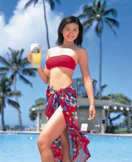 beer girl 18
