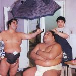 L'otokorashii de la semaine (5) : le rikishi