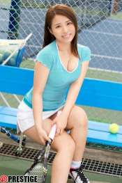 tennis bijin 7