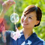 Nihon no oto #8 : contre le boucan des cigales : la fūrin
