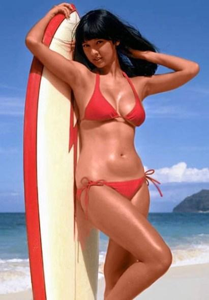 surfeuse 9