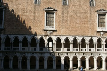Venise Italie Palazzo Ducale