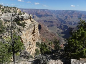 Bulles de voyages - Grand Canyon - USA - Etats Unis
