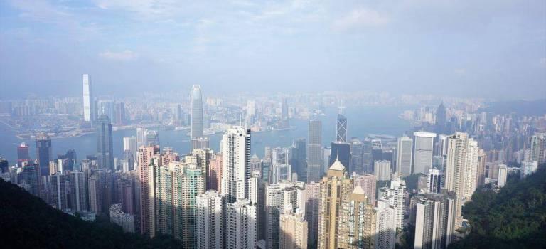 Hong Kong en 3 jours !