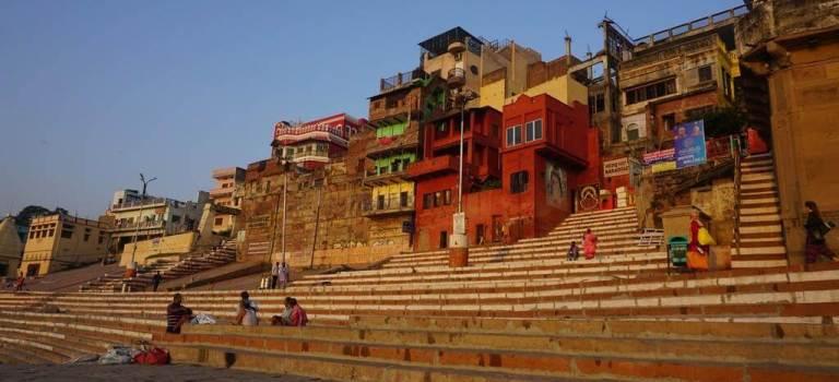 Varanasi, la ville la plus spirituelle au monde et la fin de notre périple…