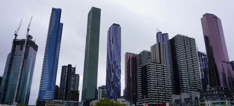 Melbourne en 24h, top chrono !