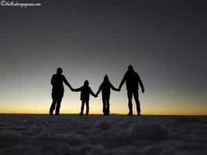 bilan famille tour du monde
