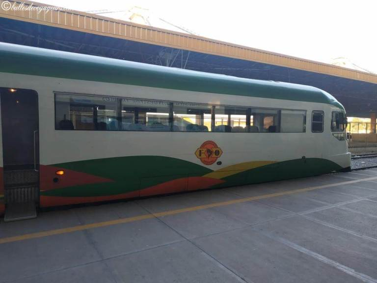 ferrobus