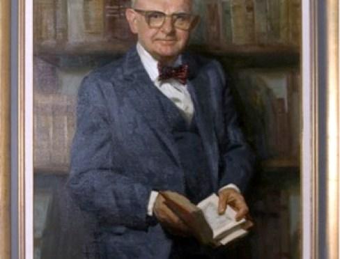 A Bit of CALL History: Portrait of Kurt Schwerin