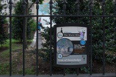 Tree of Knowledge marker
