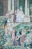 Call 215-525-1577 and press 8# to hear about this mural and the individuals shown here.