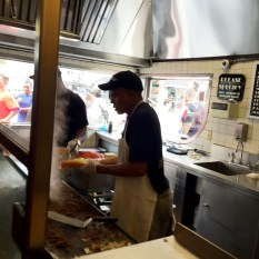 Grill at Jim's Steaks