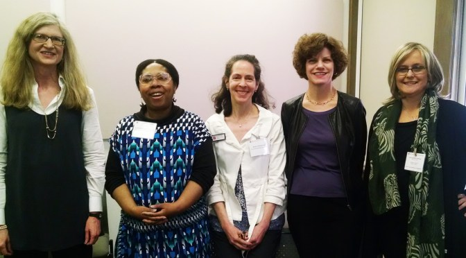 Getting Started with FCIL Research in Chicago