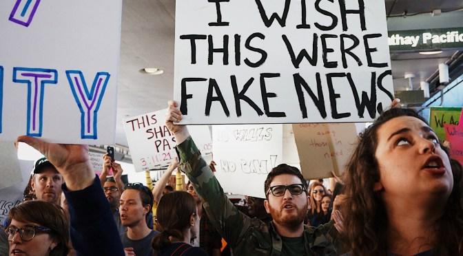 Visual Literacy & Fake News