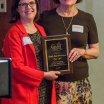 Keith Ann Stiverson Outstanding Lifetime Achievement