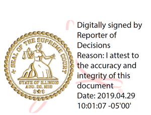 Digital Signature from IL Reporter of Decisions