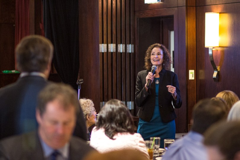 Jayne Reardon, September 2019 CALL Business Meeting Featured Speaker