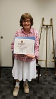 Kathy Goodridge Retirement