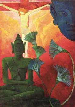A Christian Pilgrim Along the Buddhist Way   Harvard Divinity Bulletin