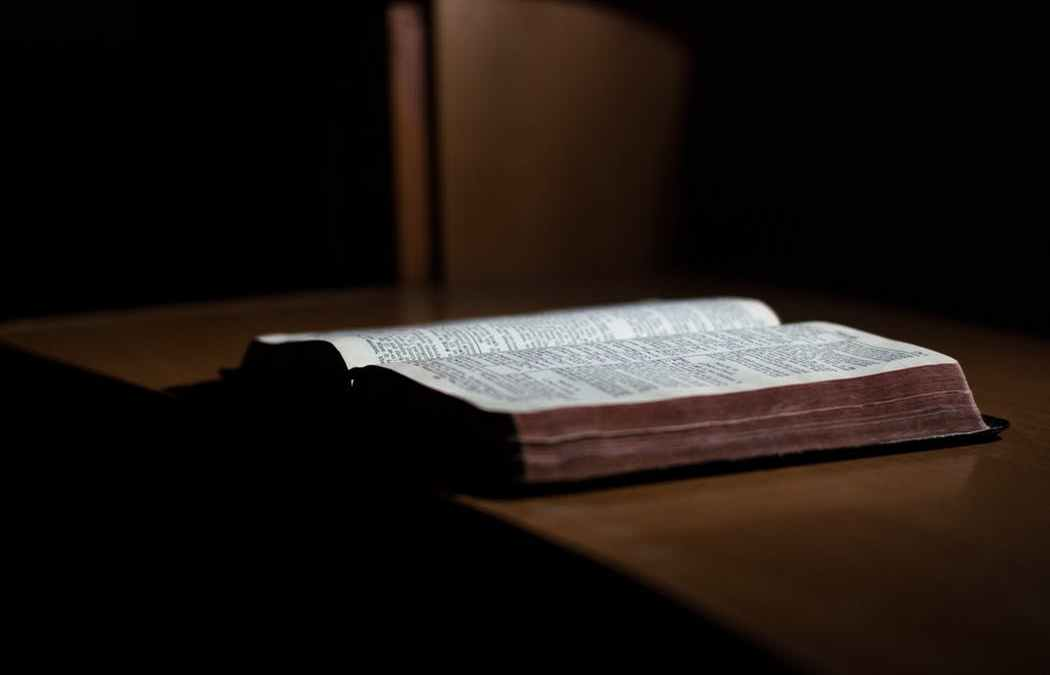 Is the Bible Corrupt?