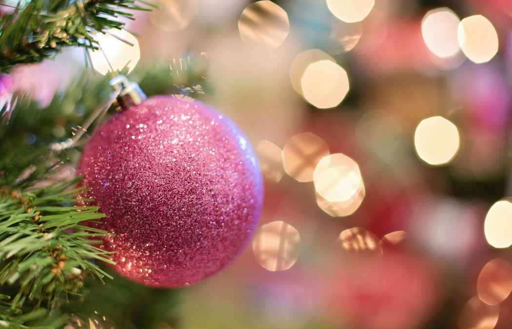 A Short 'Christmas' Quiz