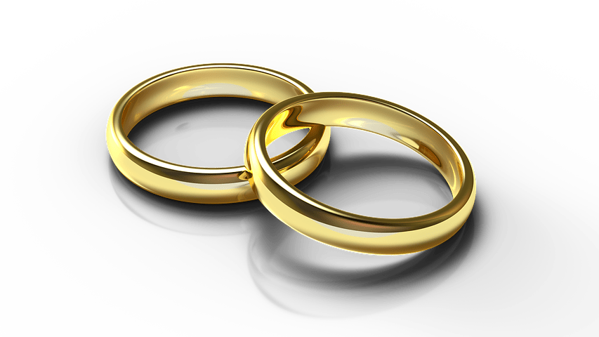 Is Your Marriage Lawful?
