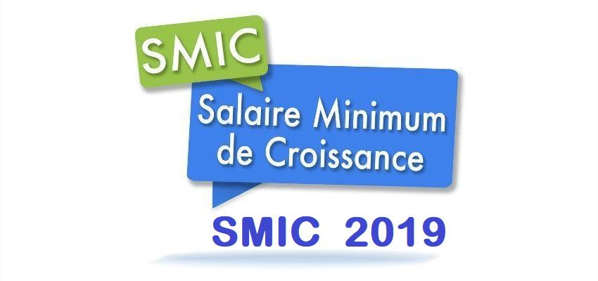 Bulletin De Paie Le Smic 2019 Bulletins De Paie 2019