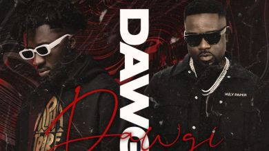 Photo of Music: Amerado Ft. Sarkodie – Dawgi