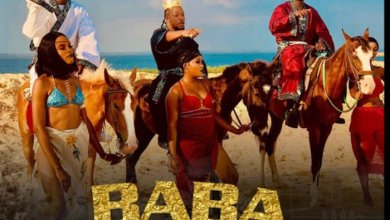 Photo of Music: Mr Real Ft. Laycon & Zlatan – Baba Fela (Remix)