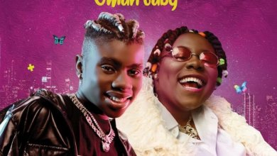 Photo of Music: Ozzybee x Teni – Omah Baby