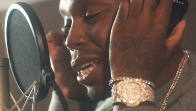 Photo of Music: Payroll Giovanni – Bless The Booth (Freestyle)