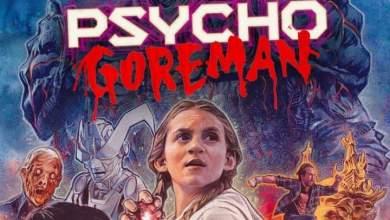 Photo of Movie: Psycho Goreman (2020)