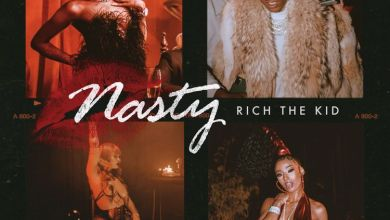 Photo of Music: Rich The Kid Ft. Mulatto, Flo Milli & Rubi Rose – Nasty