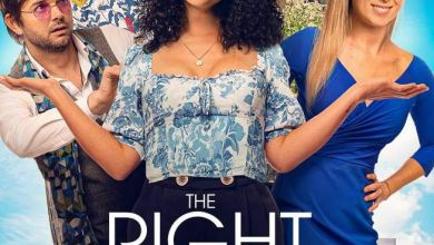 Photo of Movie: The Right One (2021)