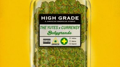 Photo of Music: The Yutes x Curren$y – High Grade